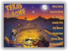 Texas to the Bone: V2